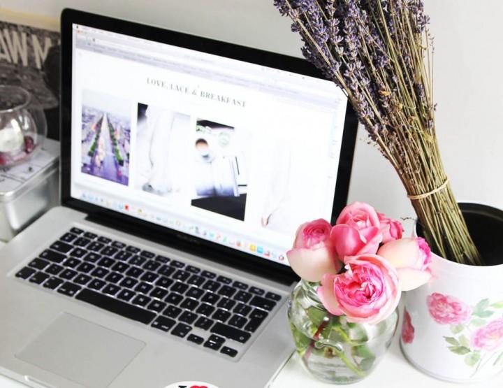 Arsyet Për Të Hapur Një Blog