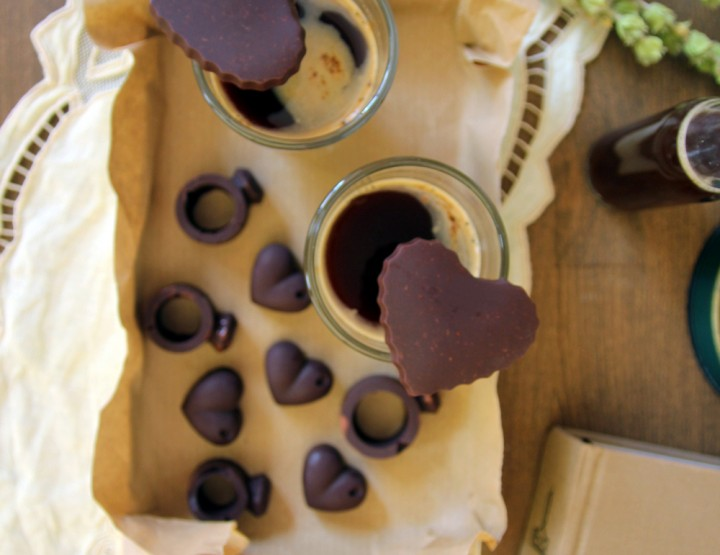 Cokollata ne Forme Zemre