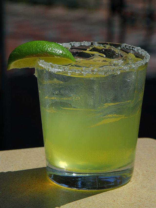 Margarita by J. Sullivan