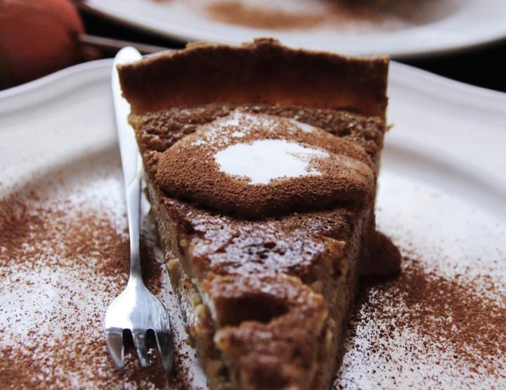 Tortë Me Kungull