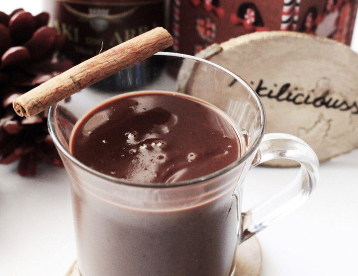 Si Të Përgatisësh Çokollatën Më Të Mirë Të Ngrohtë