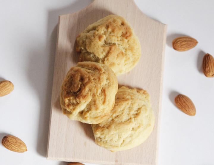 Biskota Të Shkrifëta Me Vanilje - Shortbread