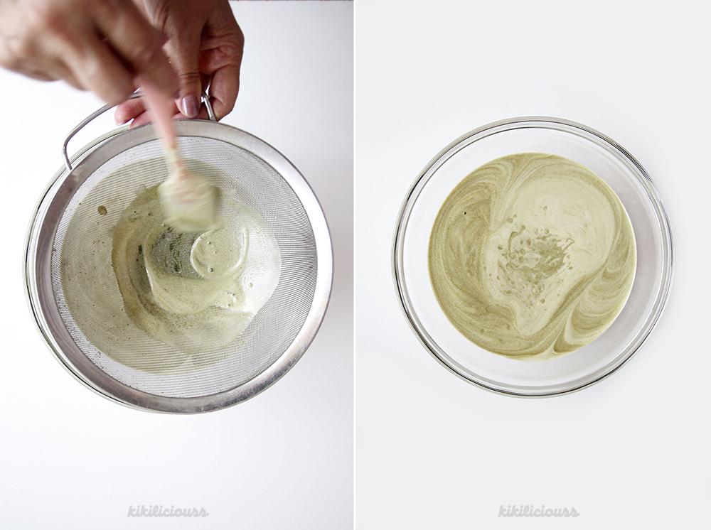Matcha Ice Cream 9