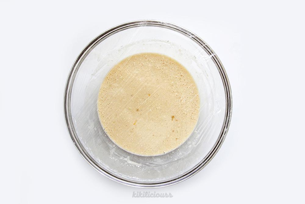 Crepes Recipe 10