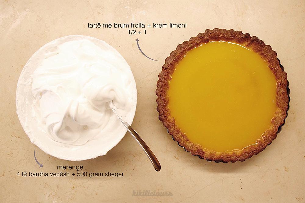 Lemon Curd Tart 7