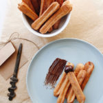 Churros Recipe 1